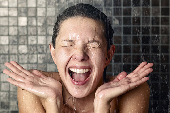 5 Surprising Benefits of Cold Showers