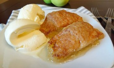 Apple Dumplings Recipe