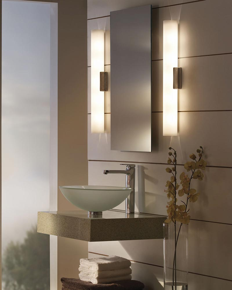 Quiet Corner Bathroom Light Fixtures Tips Quiet Corner