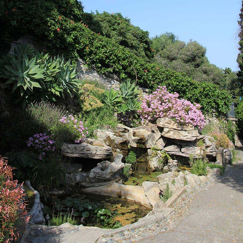 Beautiful rock garden ideas quiet corner for Garden ideas and designs photos