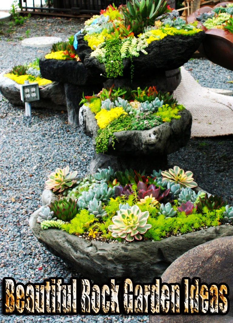 rock garden ideas corner beautiful rock garden ideas corner 12917