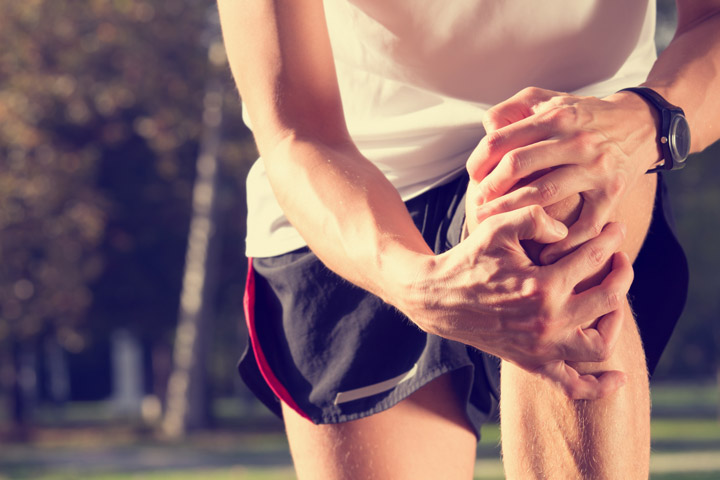 Easy Home Remedies for Joint Pain