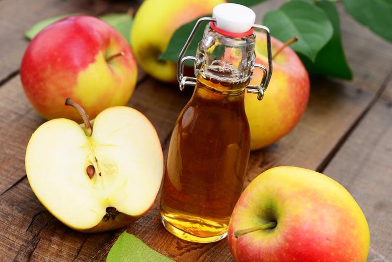 Get Rid Of Bad Breath With Apple Cider Vinegar