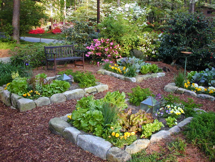 How To Create A Great Landscape Design