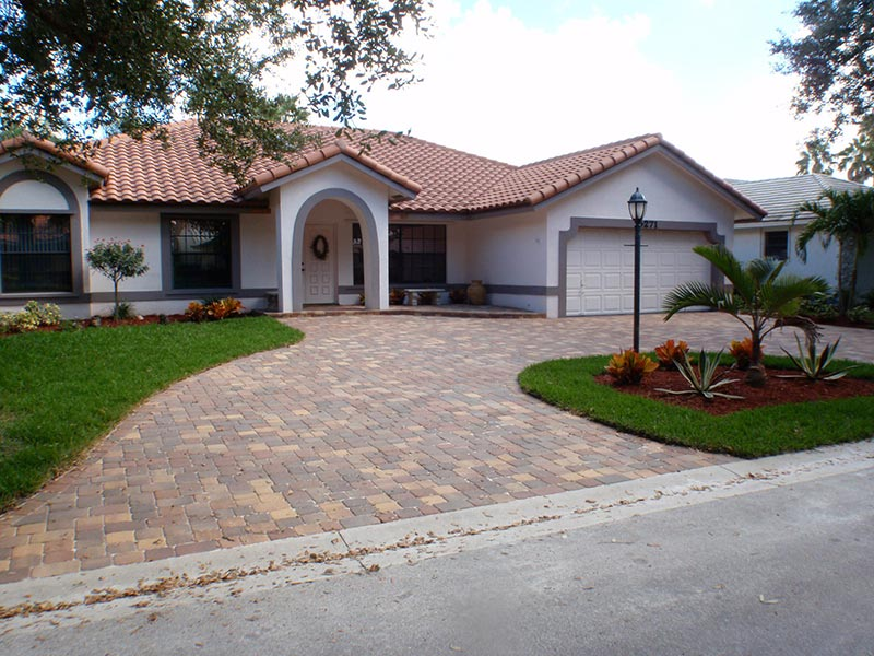 Home Driveway Design Ideas: Ideas And Tips For Driveway Design