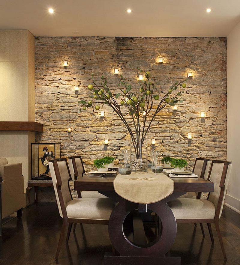 Quiet Corner Home Decorating Lighting Design Tips