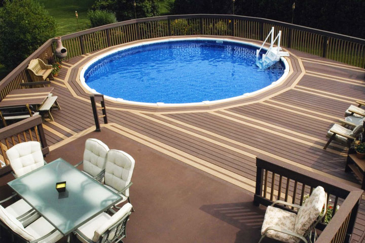 Pool Deck Materials Guide