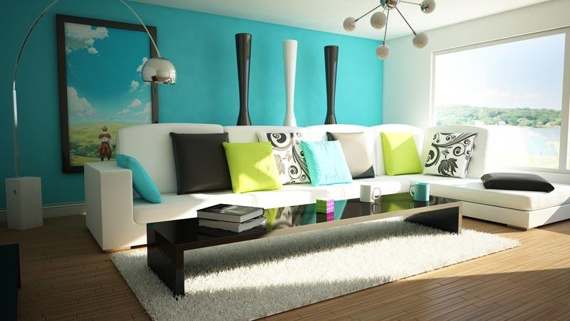 Summer Easy Home Decor Ideas