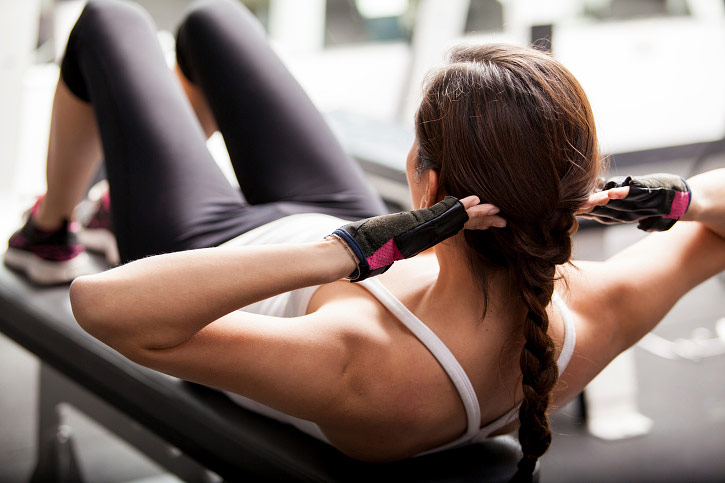 Don't be Afraid of the Gym - Tips for Gym Newbies