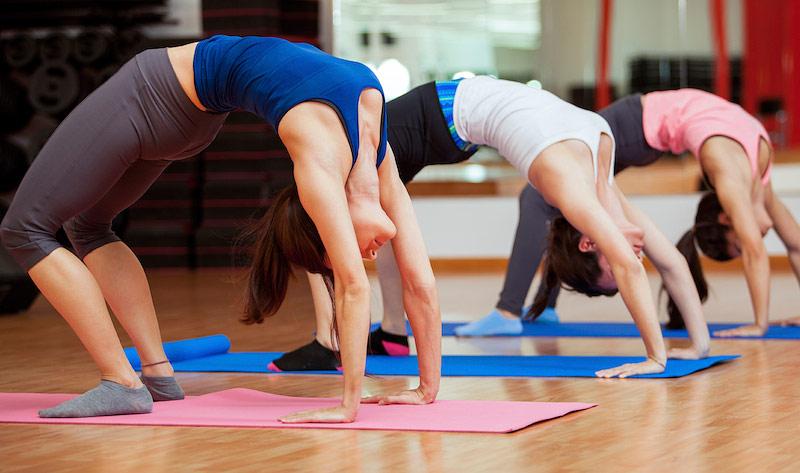 Ottawa University Bans Free Yoga Class