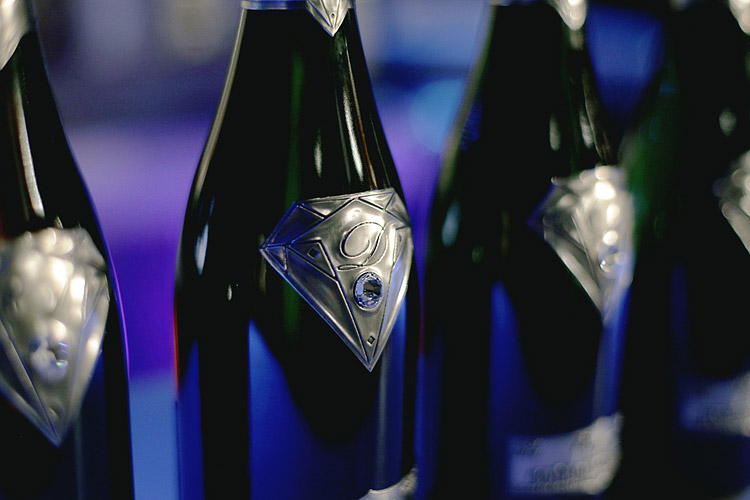Top 10 Most Expensive Champagnes in the World