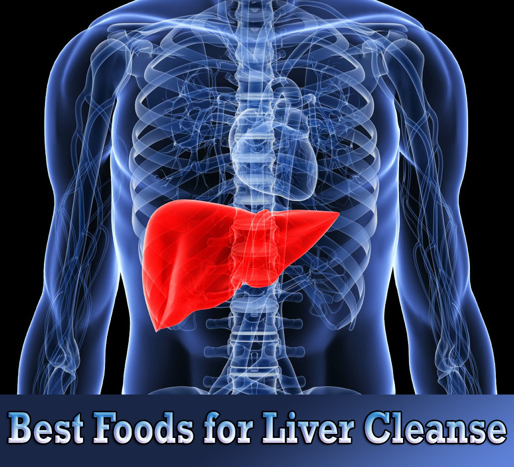 Best Foods for Liver Cleanse