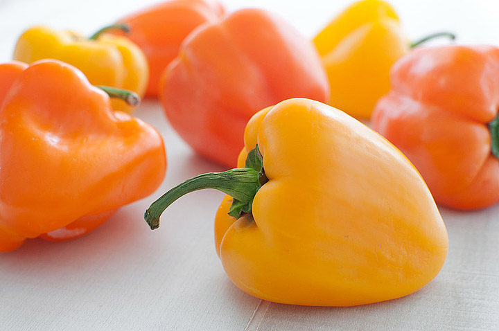 3 Reasons Why Bell Pepper Is Good For Diabetics Quiet Corner