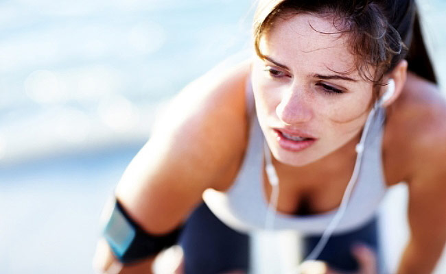 How to Solve Common Skin Problems From Exercise