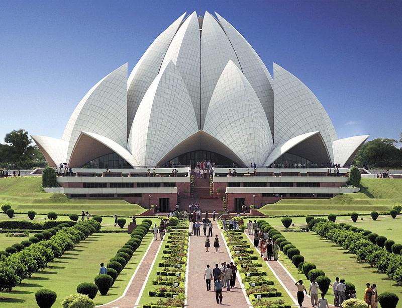 Top 12 World's Strangest Buildings