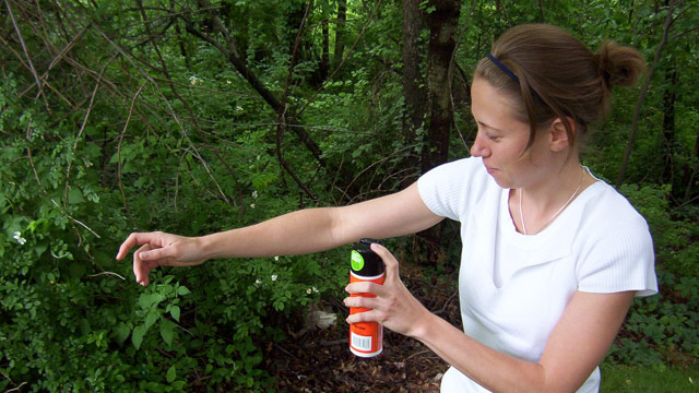Mosquitoes Repellent Products - Good and Bad