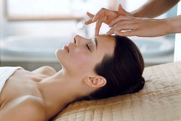 Top 10 Health Benefits of Head Massage