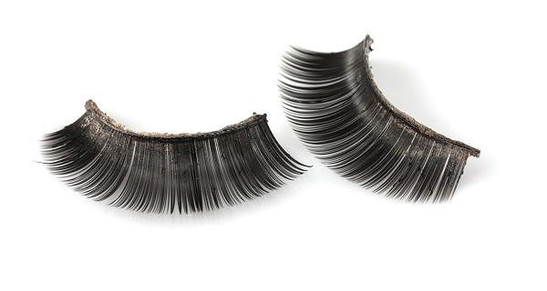 False Eyelashes - All You Need to Know