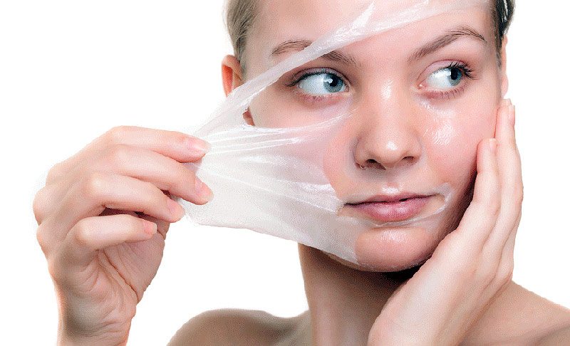 The Truth About Chemical Peels