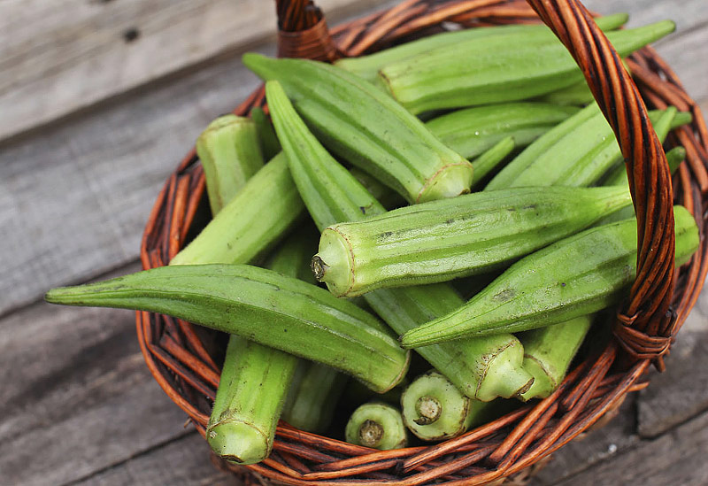 12 Remarkable Facts About Okra