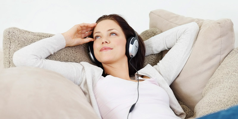 Music Therapy: Healing Music