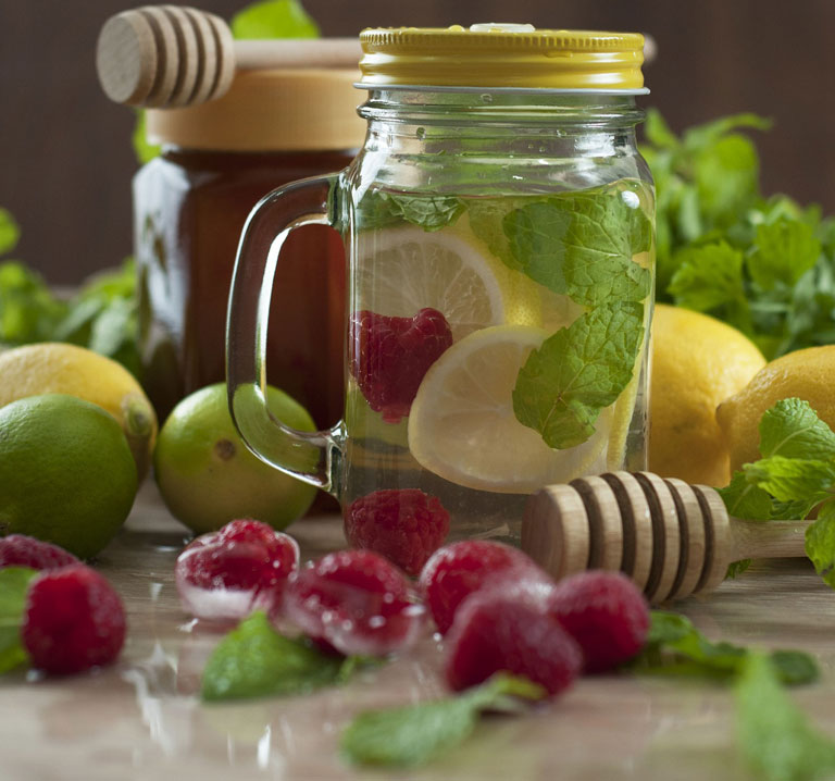 3 Drinks For Liver Detox And Weight Loss
