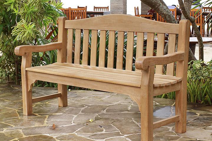 Teak Furniture Care And Maintenance Quiet Corner