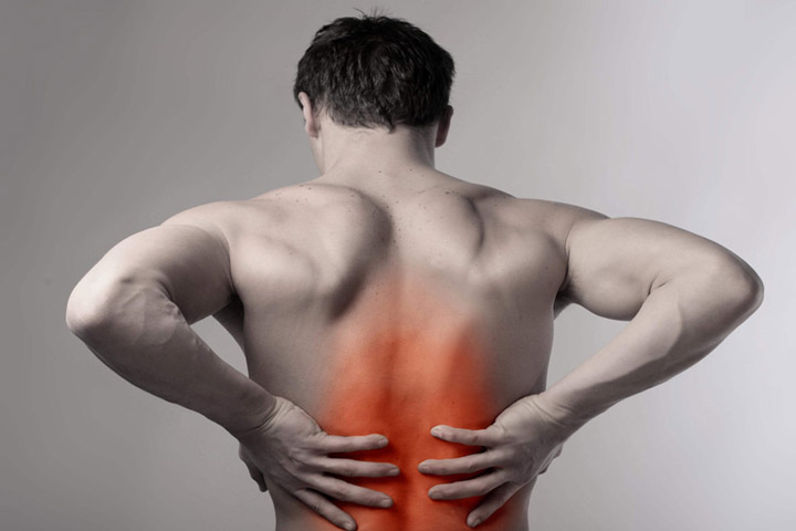 Natural Remedies for Back Pain Relief