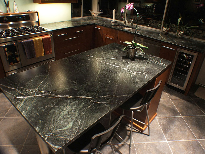 Top 10 Kitchen Countertops: Prices, Pros & Cons