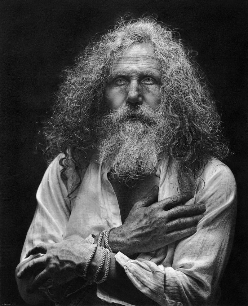 11 Amazing Hyperrealist Artists