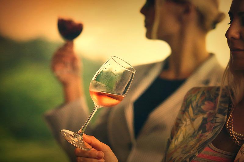 What is Orange Wine?