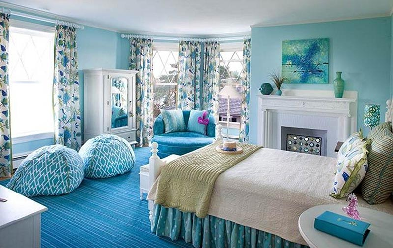Blue Bedroom Ideas And Tips Blue Bedroom Ideas And Tips Quiet Corner