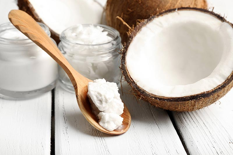Coconut Nutritional Benefits