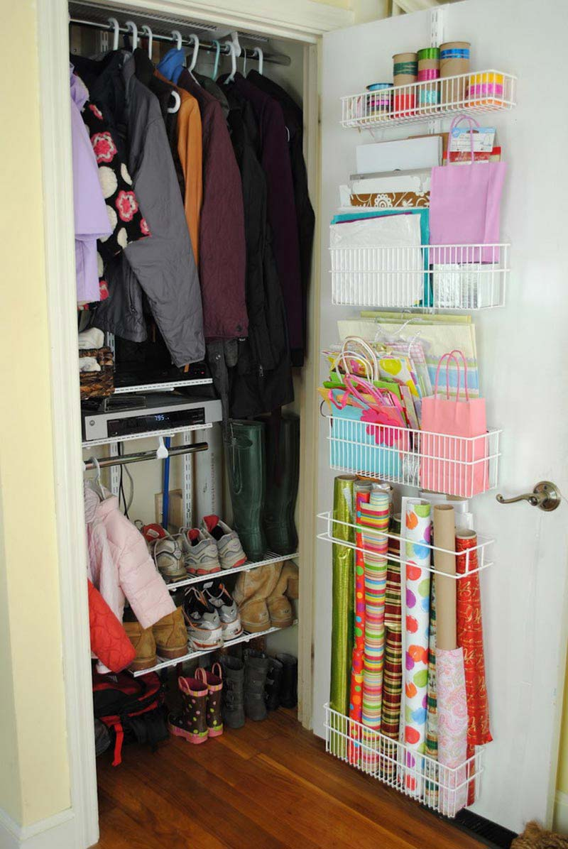 Quiet Corner Cute Small Closet Ideas Quiet Corner