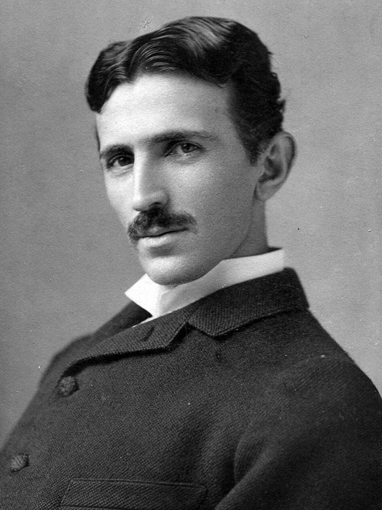 Happy Birthday Mr. Nikola Tesla