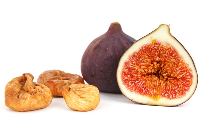 Health Benefits of Fabulous Figs