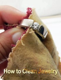 How to Clean Jewelry 12