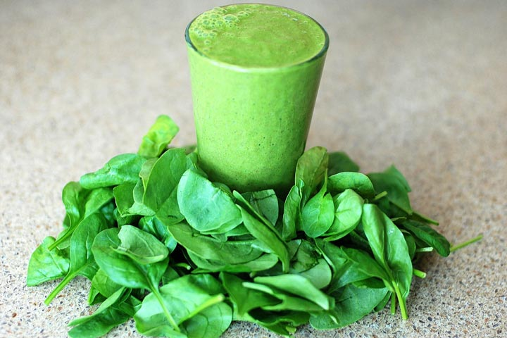Improve Your Life With… Green Smoothies?