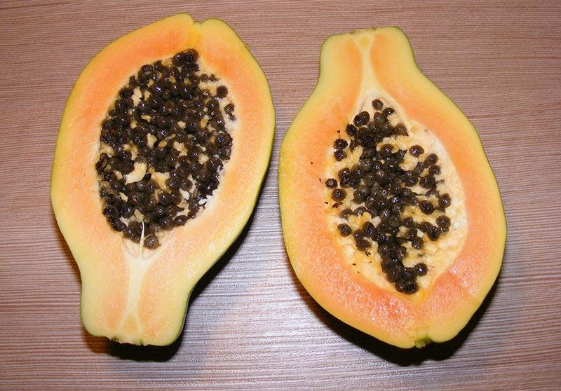 Papaya Health Benefits