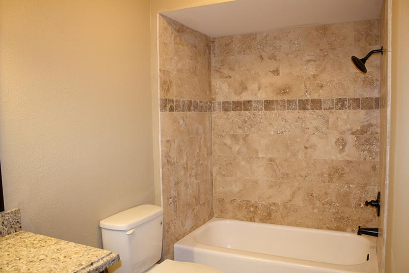 Shower tile ideas quiet corner How to tile a shower