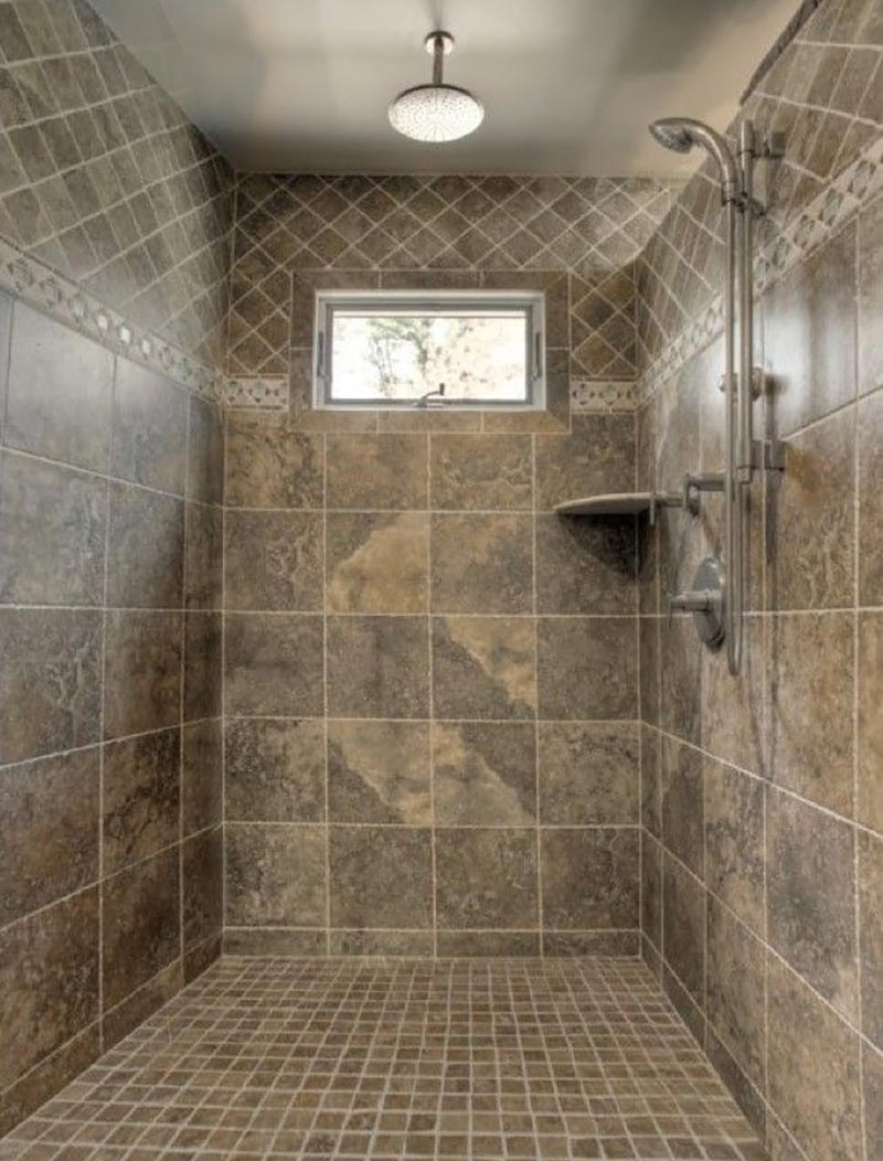 shower tile ideas quiet corner shower tile ideas