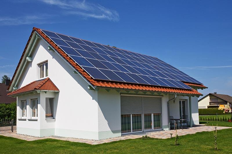Solar Roof Shingles vs Solar Panels