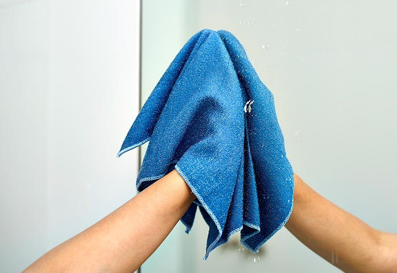 Use Vinegar For Natural Cleaning Quiet Corner