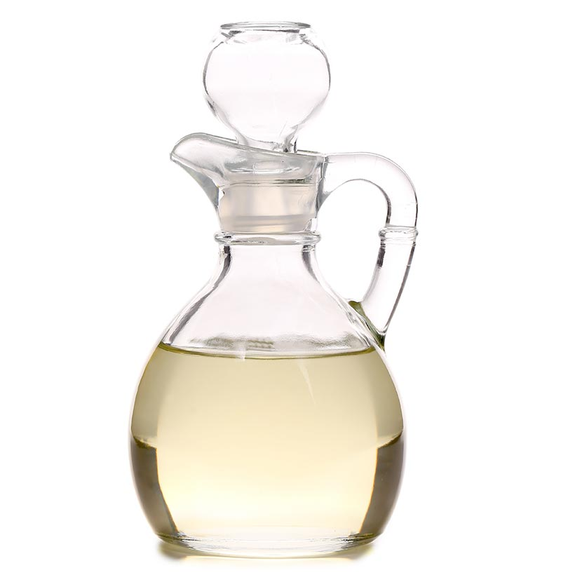 Use Vinegar for Natural Cleaning