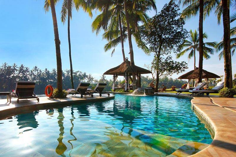 Viceroy bali a luxury hotel in bali quiet corner for Pool design resort