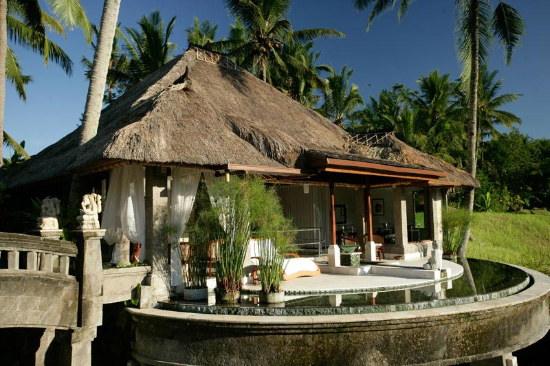 Viceroy bali a luxury hotel in bali quiet corner for Small luxury hotels bali