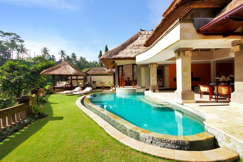 Viceroy Bali A Luxury Hotel In Bali Quiet Corner