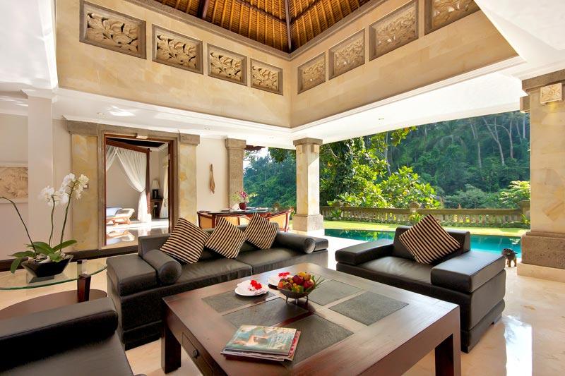 Viceroy Bali – A Luxury Hotel in Bali