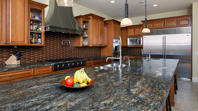 Quiet Corner Top Kitchen Countertops Prices Pros Amp Cons
