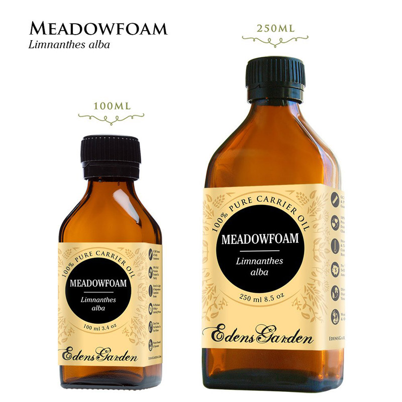 10 Benefits of Meadowfoam Seed Oil